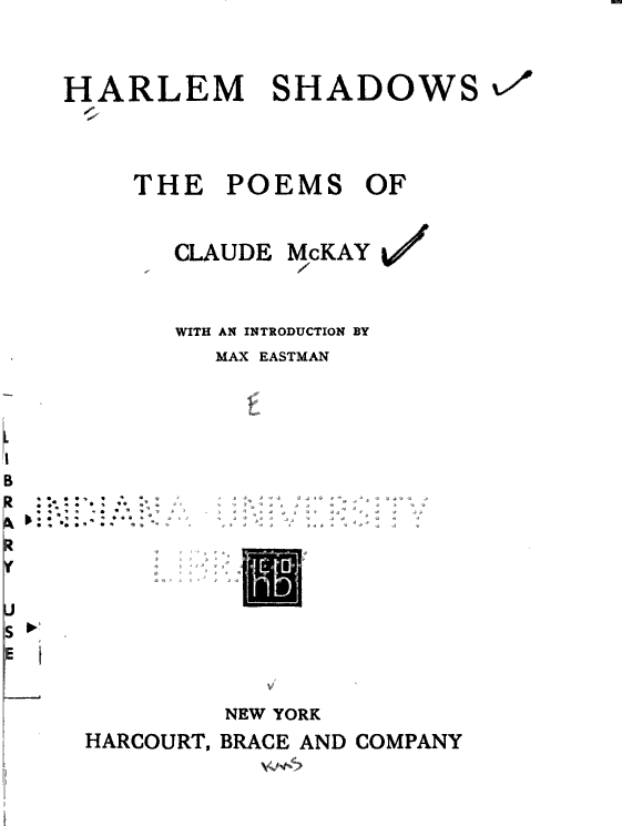 Google Books Title Page